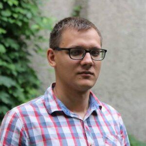 Юрій Олійник фото