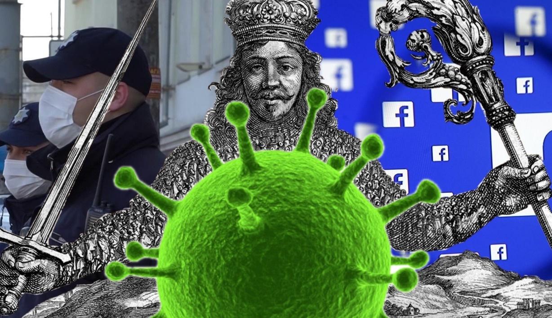 Левіафан проти коронавірусу ілютрація 1