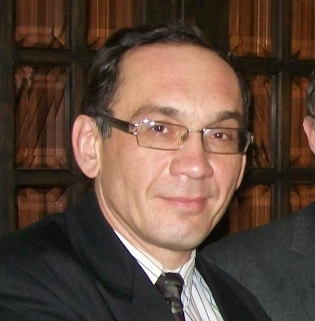 Ігор Чорновол
