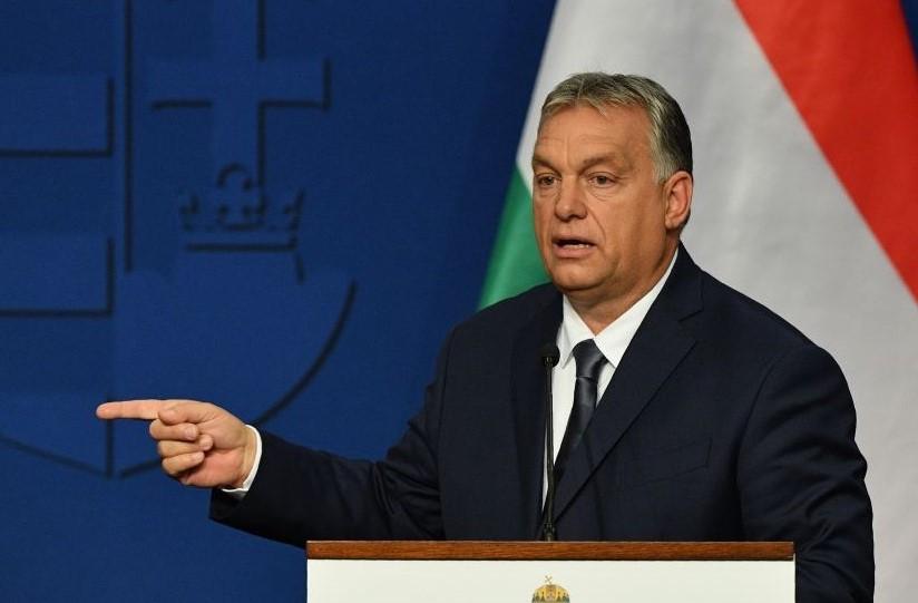 Політичні погляди Віктора Орбана