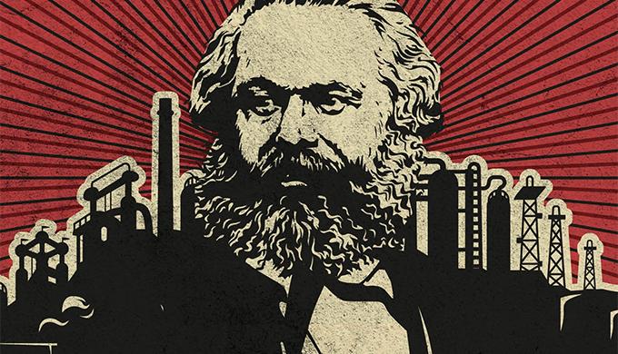 За успіхами Карла Маркса стояло демонічне натхнення – американський дослідник