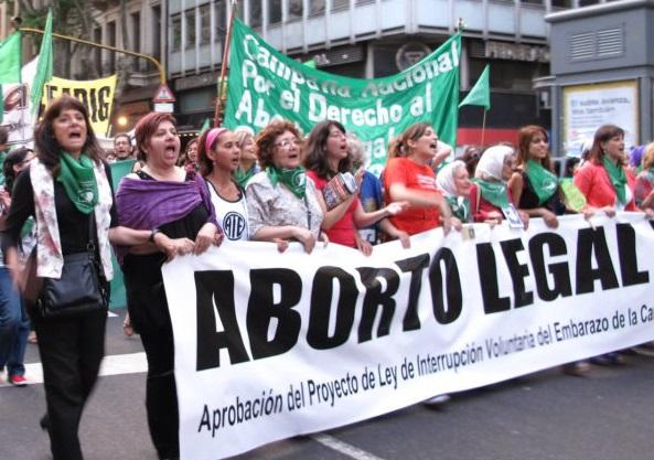 Бразилія аборти