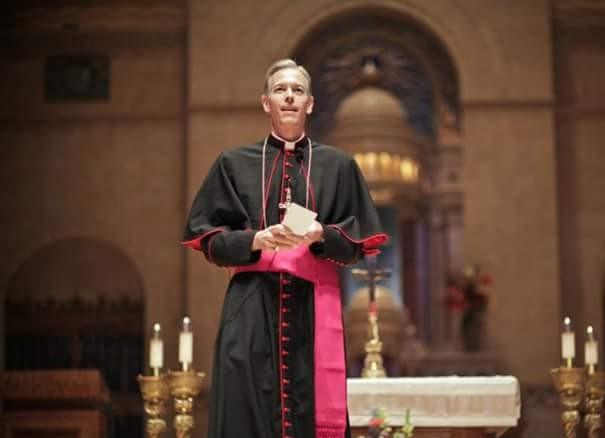 Церква і коронавірус: заява Семпла