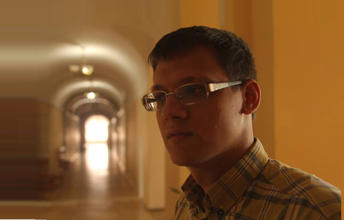 Юрій Олійник