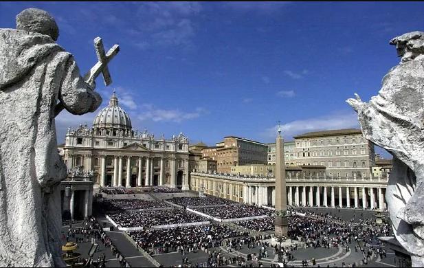 Церква і світ