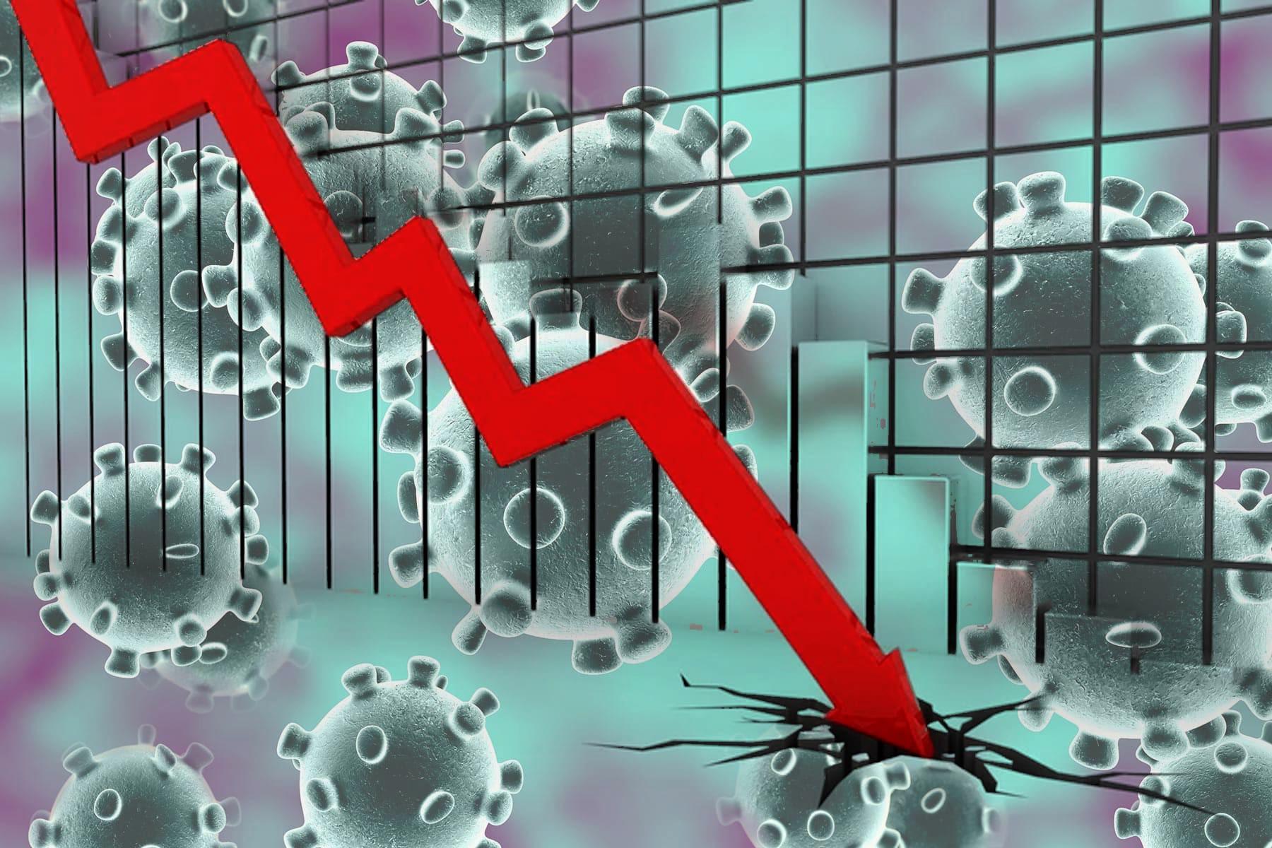 Економічні наслідки коронавірусу