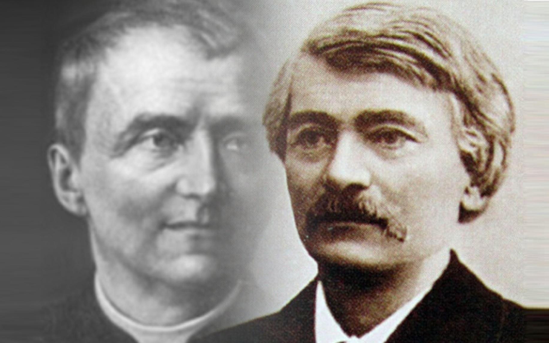 Калінка і Антонович