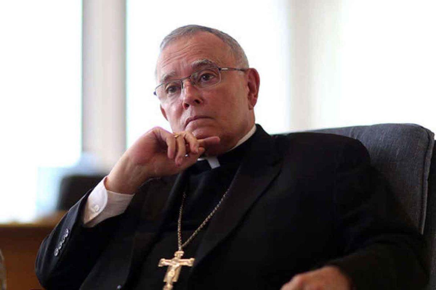 архієпископ Чапут