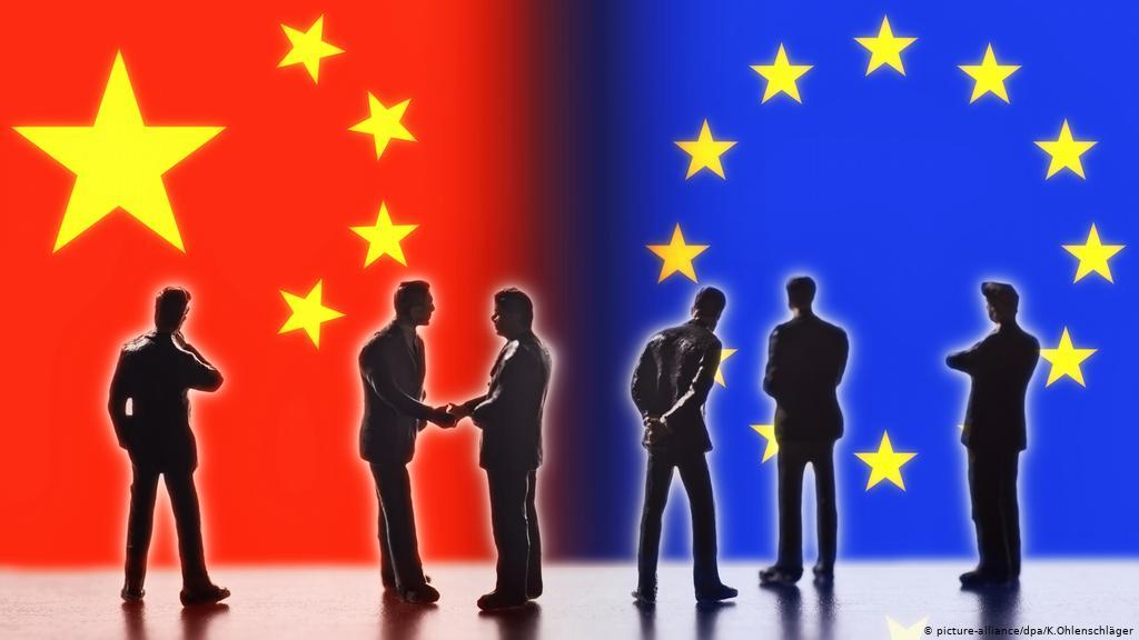 ЄС-Китай
