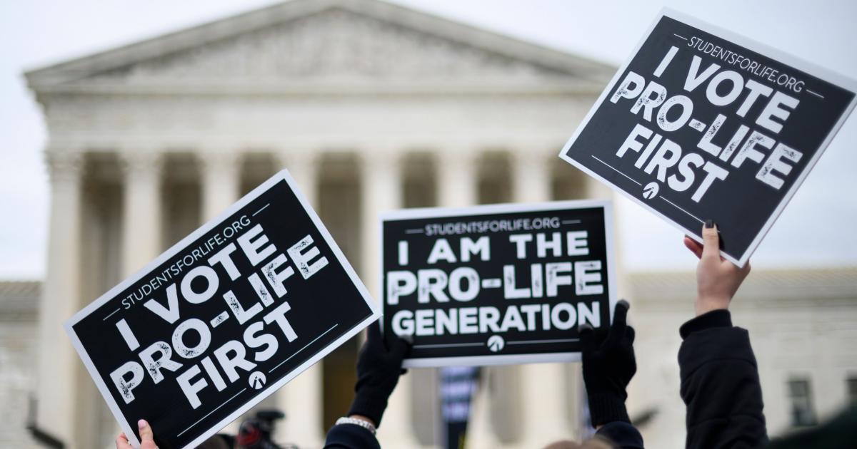 аборти США