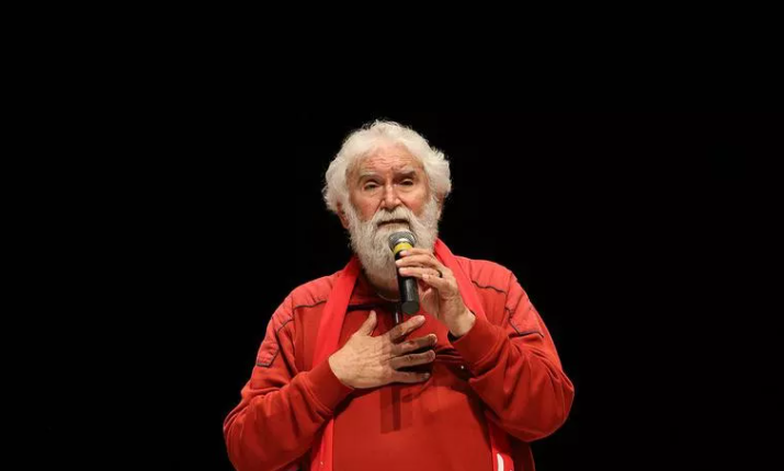Леонардо Бофф