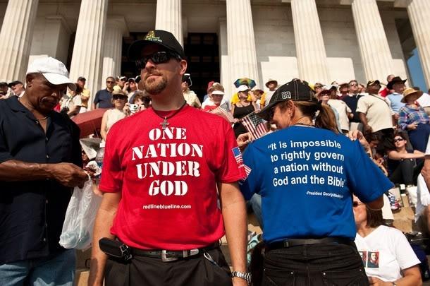 релігія і націоналізм