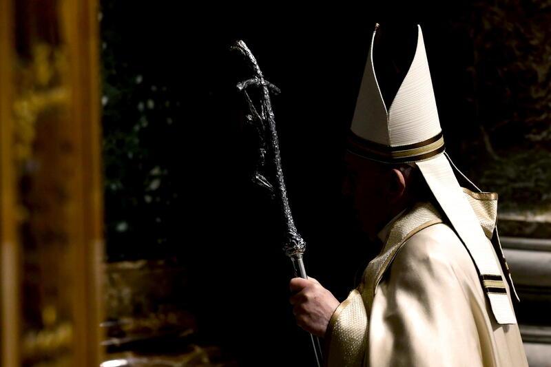 Папа і інклюзивний капіталізм