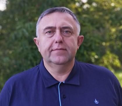 Василь Магас