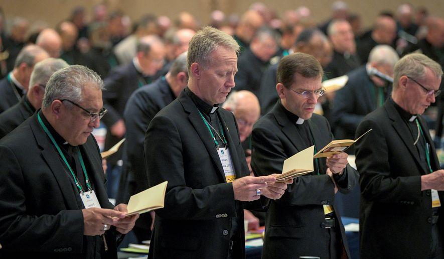 конференція єпископів США