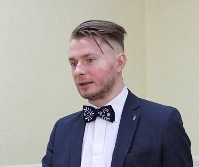 Євгеній Білоножко