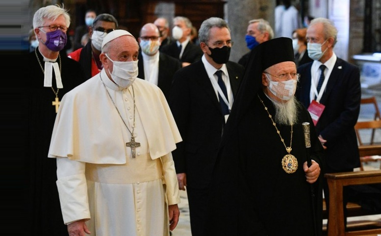 Варфоломій і Франциск