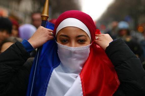мусульмани Франції