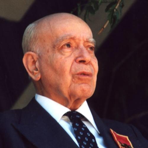 Плініо Корреа де Олівейра (1908-1995)