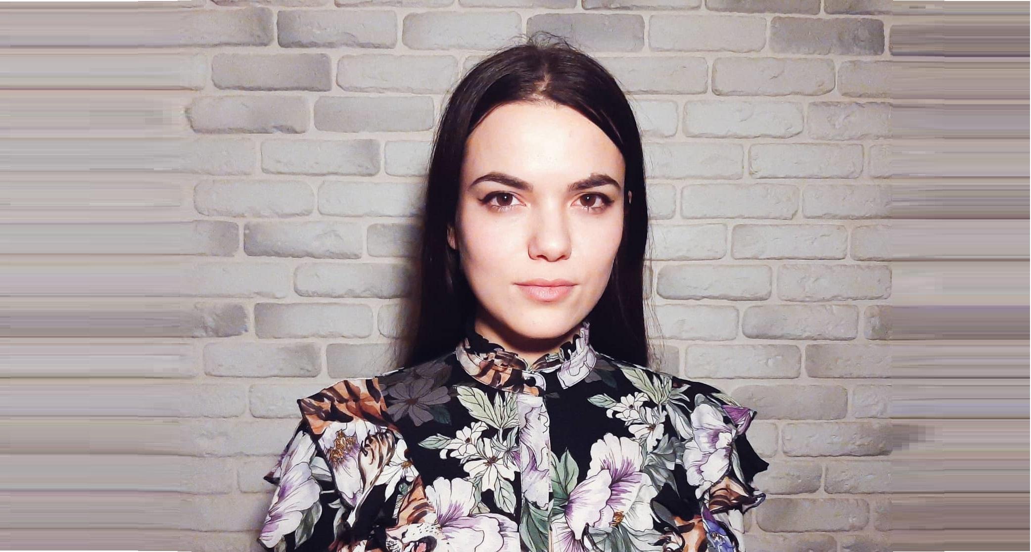 Анастасія Уразбаєва