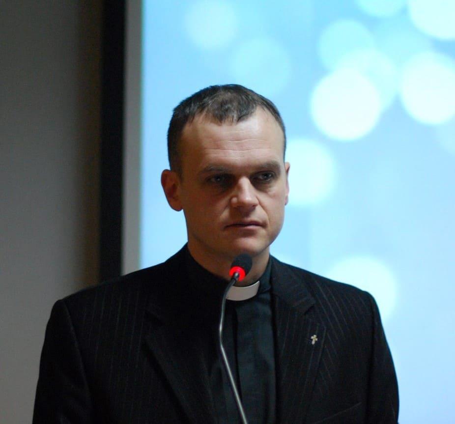 Михайло Михайлець
