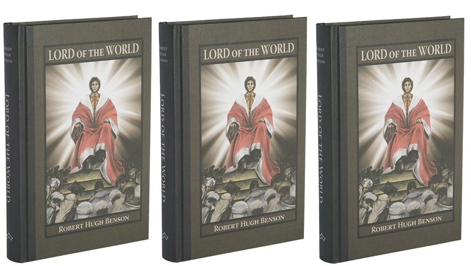 Володар світу