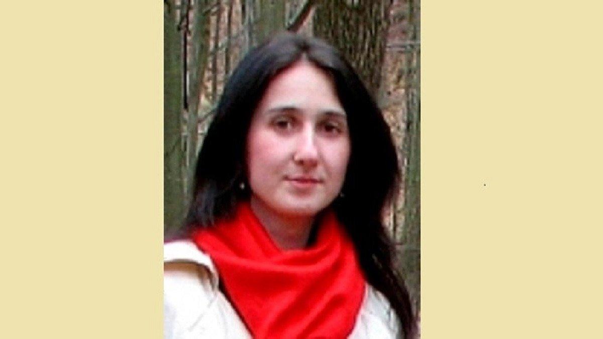 Ольга Мер'є