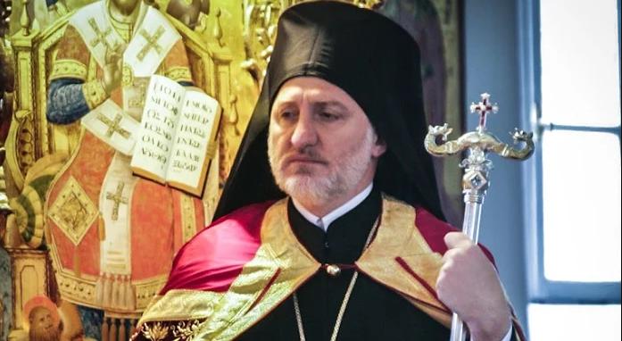 Елпідофор Ламбриніадіс