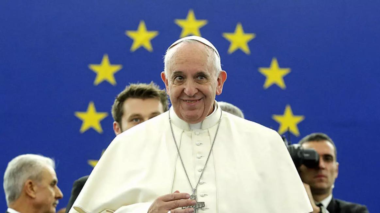 Міграційна теологія Франциска