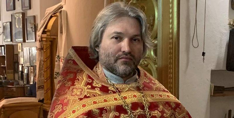 Олександр Дедюхін