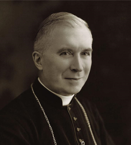 Марсель Лефевр (1905-1991)
