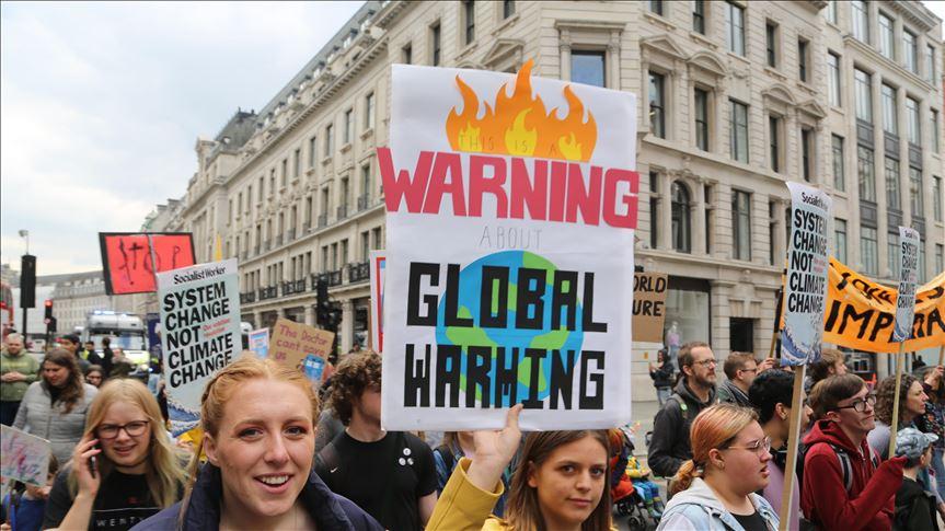 кліматичний марш