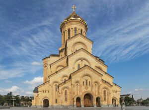 Грузинська Церква